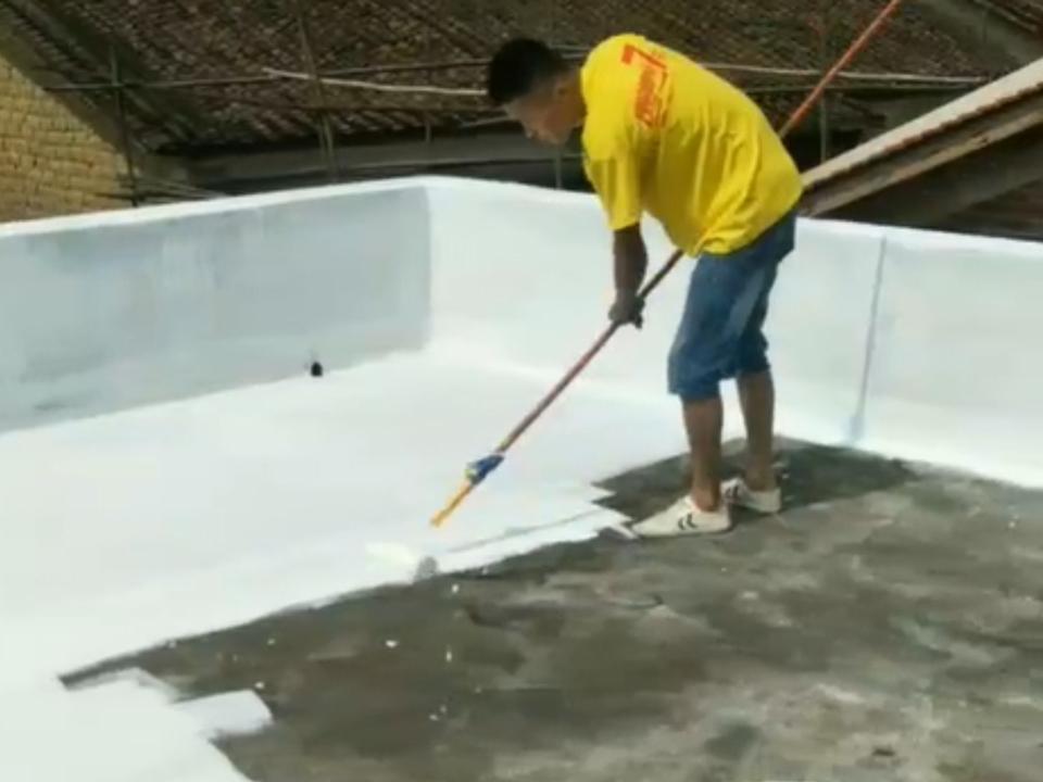 屋面防水施工应该注意什么?