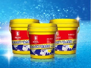 班力仕系列产品1 防水产品