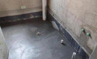 广州班力仕防水涂料的施工方式及其规范的介绍