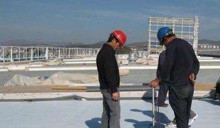 班力仕防水工程的施工流程以及故障原因