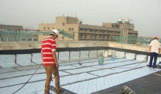 班力仕防水补漏的处置方式以及施