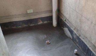 广州班力仕防水工程的种类说明以及性能优势