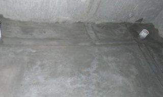 班力仕防水工程的用处及其施工规范的作用