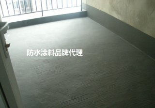 广西防城港防水涂料厂家