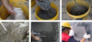 瓷砖胶母料水泥剂添加剂浓缩瓷砖