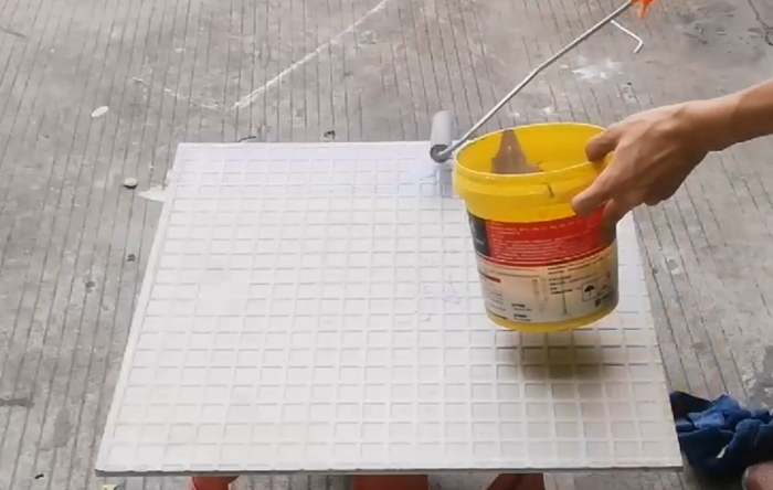 瓷砖上墙如何选用瓷砖胶